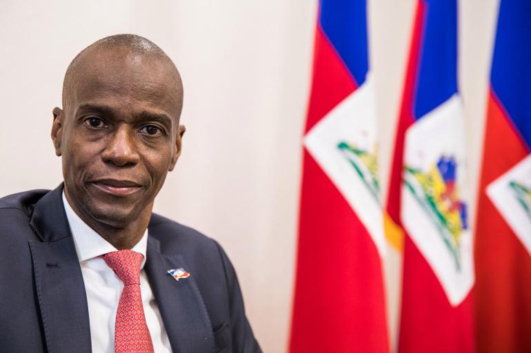 Haitian President Jovenel Moïse assassinated – NJTODAY.NET
